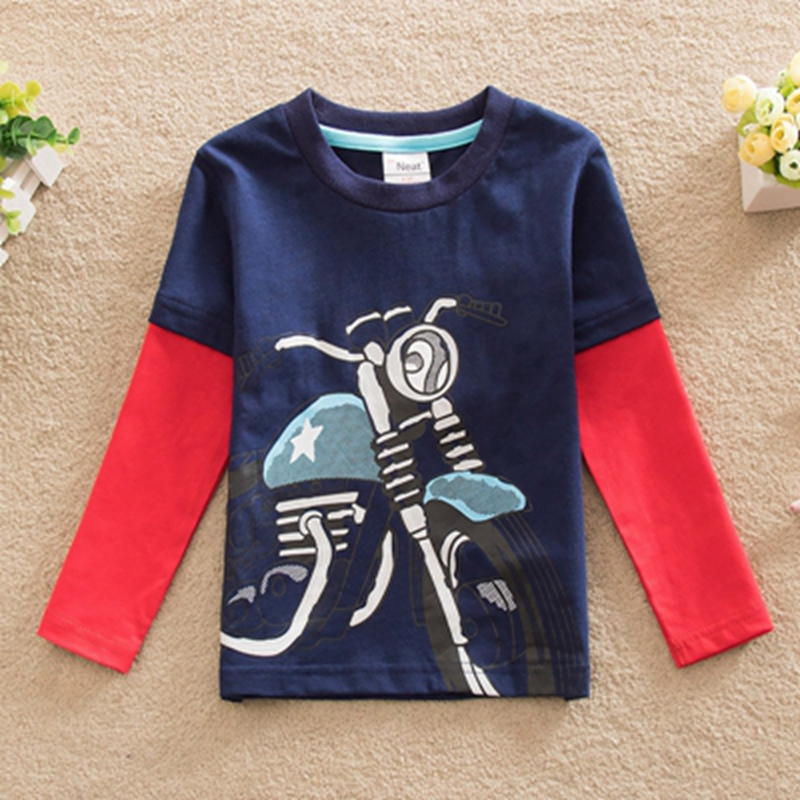 NEAT-2017-new-hat-sweater-handsome-sunspots-plus-colorful-striped-decoration-cartoon-car-pattern-casual-novel-style-L1008-4