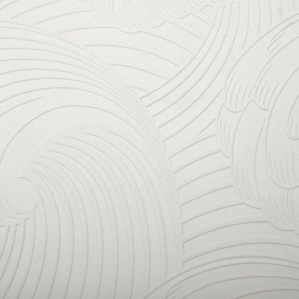 Carta Da Parati Verniciabile moderno bianco carta da parati verniciabile wallpaper rotolo