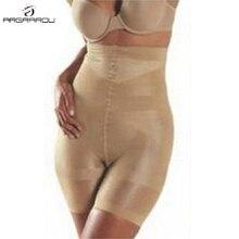 Womens High Waist Seamless Firm Control Body Shaper Shapewear Bodysuits Thigh Slimmer Shaperwear Trainer Cinchers
