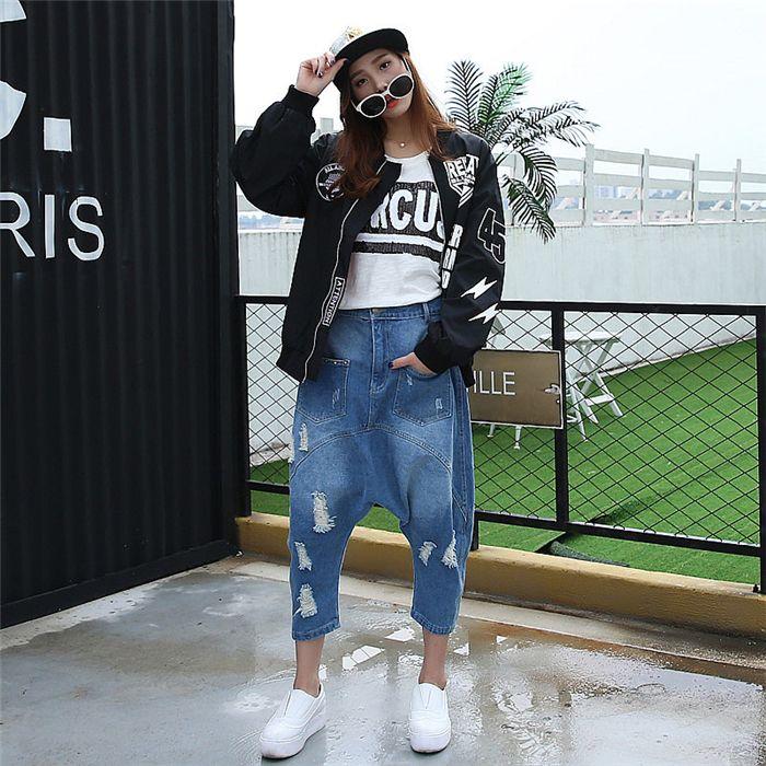 946e364c1d3 ... Style Low drop Crotch Jeans Hip Hop street dance American Trousers Plus  Size Joggers 1666. QQ20180809200520   TB2mYQ qpXXXXaJXpXXXXXXXXXX !!756151436  ...