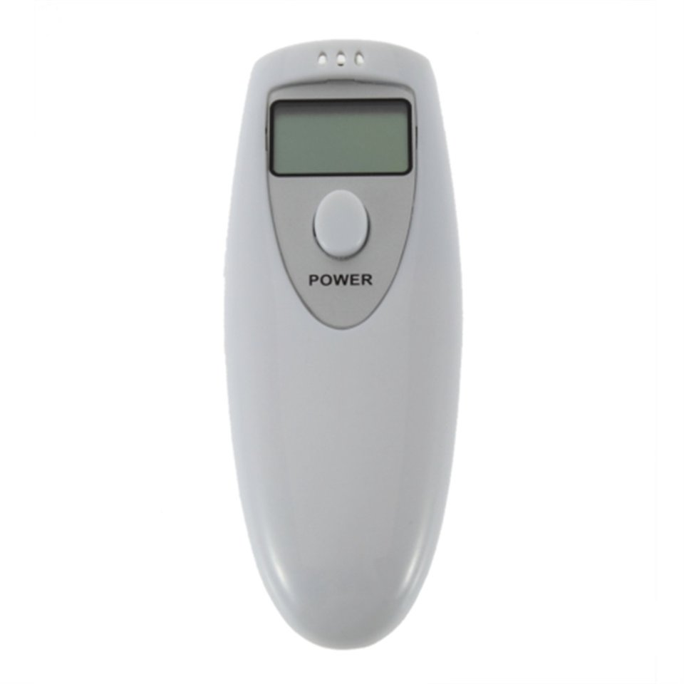 Breathalyzer-Detector Alcohol-Breath-Tester-Analyzer Lcd-Display Test-Testing Digital