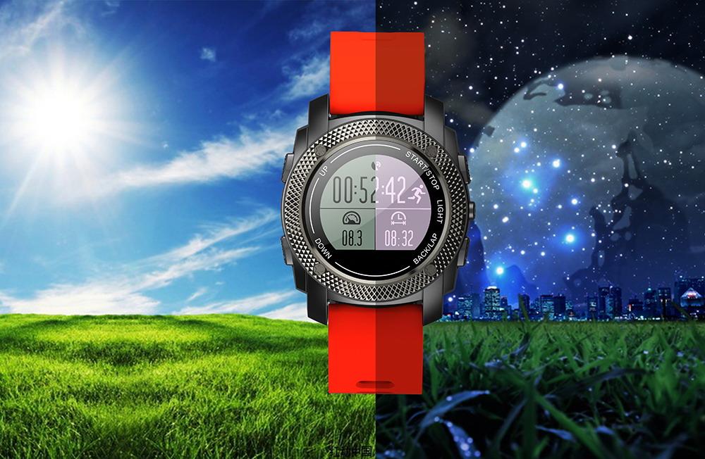 Makibes G02 smart watch (12)