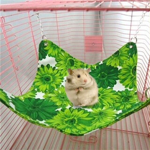 canvas small pet sleeping hanging bed hamster chinchilla hammock guinea pig rabbit cage accessories mat color canvas small pet sleeping hanging bed hamster chinchilla hammock      rh   aliexpress