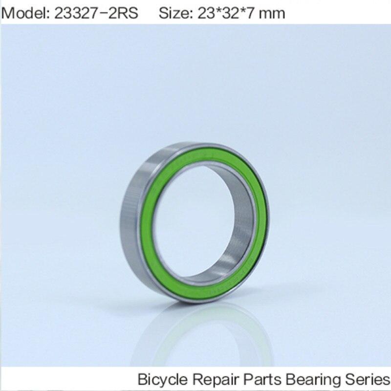 23327 2RS Bearing 23*32*7mm ( 1 PC ) Balls Bicycle Hub Repair Parts 23327 2RS Ball Bearings Bearings     -