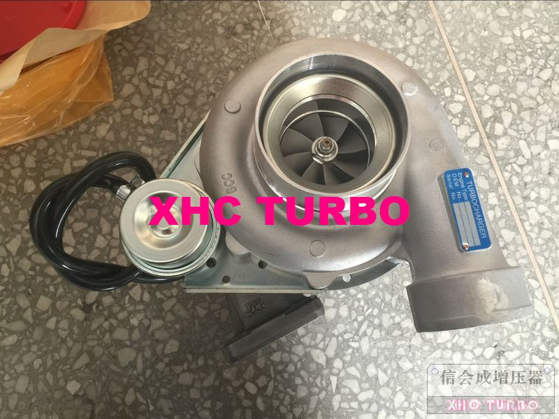 NEW WH2D 24100-2910C 3533261 4027959 Turbo Turbocharger for HINO Truck K13C 13L 302KW 410HP 93-01
