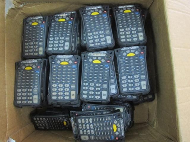 Aliexpress Buy Used For Motorola Symbol Mc9090 Mc9190 Mc9090 G
