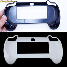10pcs Handle Hard Protective Case Cover Skin Protector Hand Grip For PSV Bracket Holder Game HandGrip Stand For Sony PS Vita PSV цена и фото