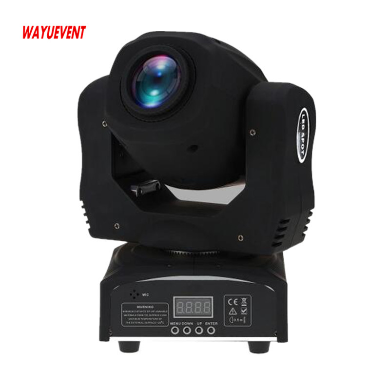 (2 pieces/lot) china moving head led stage lighting effect for sell 60w led mini moving head spot light ,led moving head 60w 60w moving head mini spot led moving head stage light dmx 12ch with prism