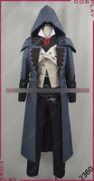 Customize Game Assassin S Creed 5 Unity Figure Arno Victor Dorian Full Set Cosplay Costume