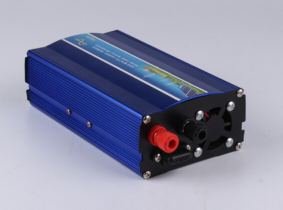 peak power 300W rated power 150W Off Grid Pure Sine Wave Inverter DC12V/24V to AC110V/220V Wind Turbine Inverter