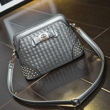 TOllOR Brand Fashion Designer font b Handbags b font Women Shoulder Bag PU Leather font b