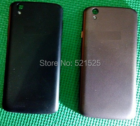 Free shipping, Original back cover for Philips I908 Cellphone,Original battery cover for Xenium CTI908 mobile phone