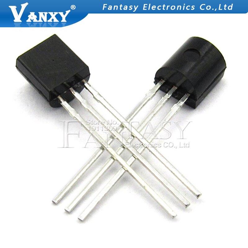 10pcs BC238B TO92 BC238-B BC238 DIP TO-92 BC238C Transistor