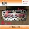 Shibaura engine N843 N843L N843-C cylinder head assy for New Holland tractor