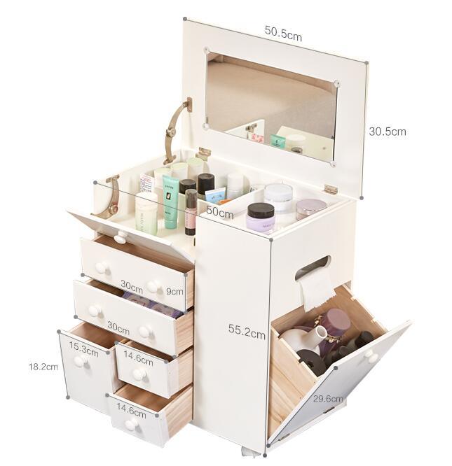 Здесь продается  Cover the dressing table multi-function..18  Мебель