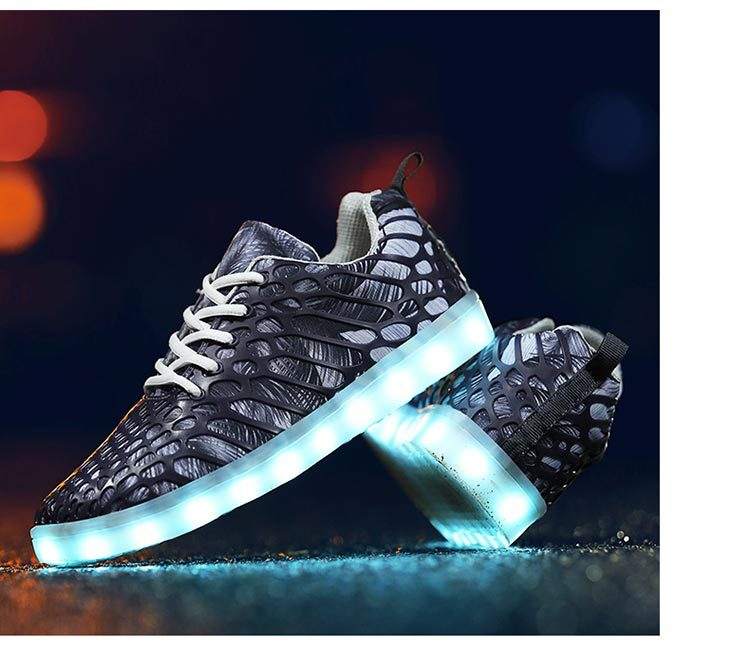 Led Sneakers Mistery 24