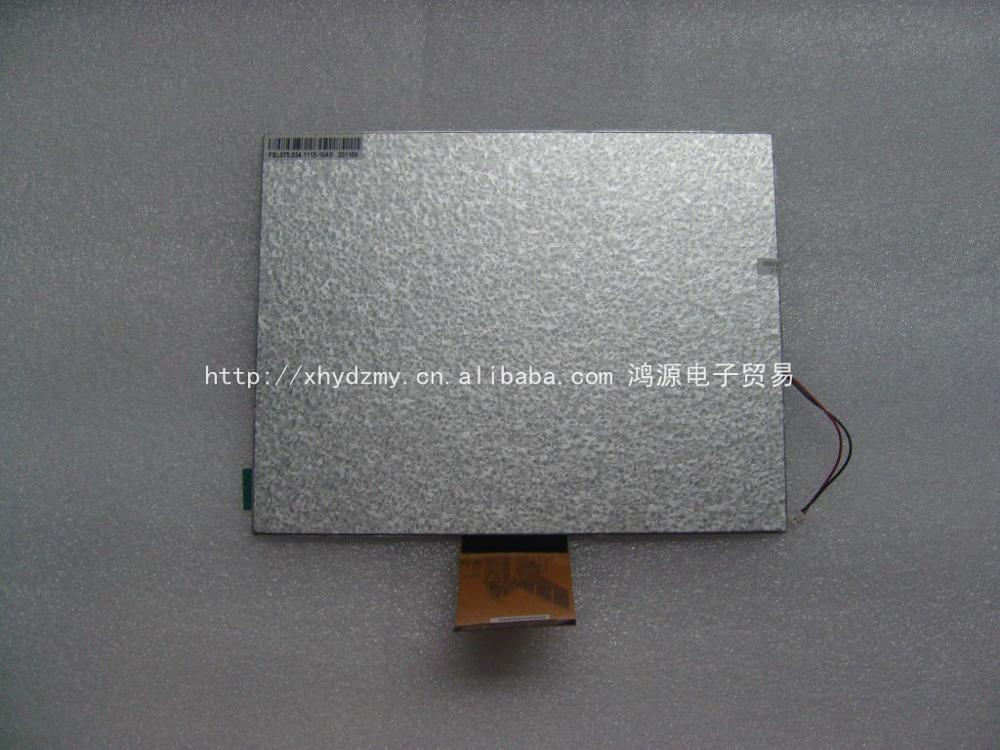 Original Z070SN02 V0 cube U9GT. N10 within A070SN02 V0