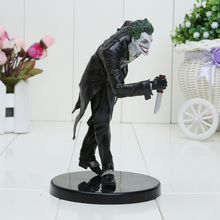 Joker With Knife Action Figure