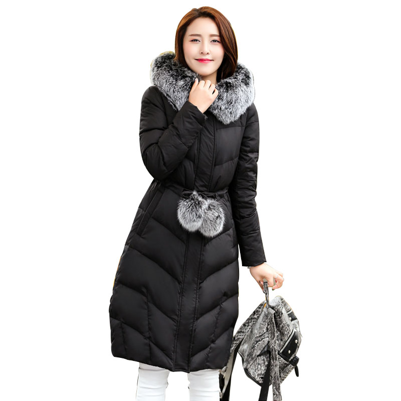 Real Feather Fur Winter Coats for Women Promotion-Shop for