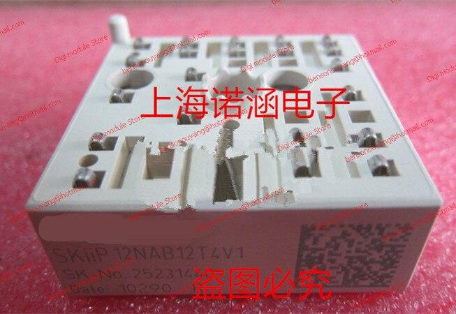 SKIIP12NAB12T4V1 KIIP 12NAB12T4V1 module Free ShippingSKIIP12NAB12T4V1 KIIP 12NAB12T4V1 module Free Shipping