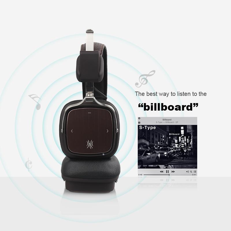 Oneodio Bluetooth Headphones7