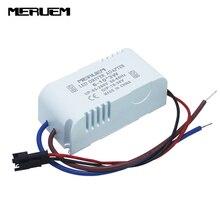 AC85 265V 110 v 220 v 6 10*3 w LED נהג 18 w/21 w/24 w/27 w/30 w אספקת חשמל רובוטריקים תאורת LED רצועת Downlight חסין אש