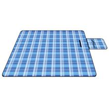 Buy HobbyLane 150 By 200cm Suede Waterproof Folding Portable Picnic Mat Outdoor Camping Beach Moistureproof Blanket Picnic Blanket directly from merchant!