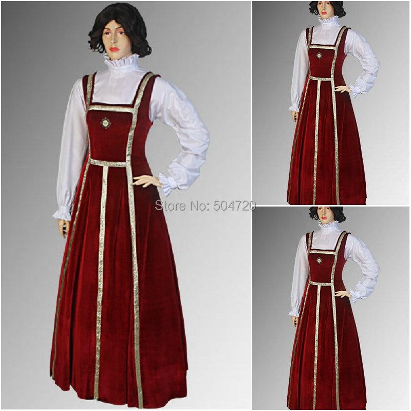 Custom MadeR 619 Vintage Costumes 1860s Civil War Southern
