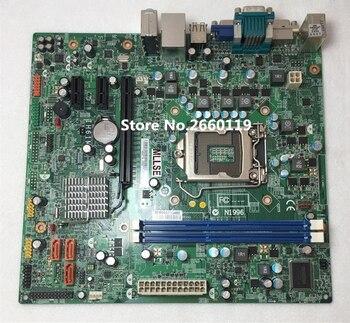 Desktop mainboard for IH61M 1155 03T8157 03T6014 REV:1.0 motherboard Fully tested