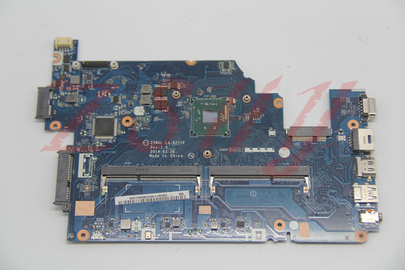 for font b Acer b font Aspire E5 511 laptop motherboard E5 511 P8E8 motherboard 15