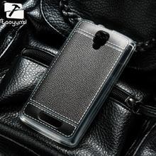 Taoyunxi Мягкий силиконовый чехол для телефона Lenovo A1000 A1000a20 A2800 A2800-D A2800D 4.0 дюймов задняя крышка сумка Корпус кожи Крышка