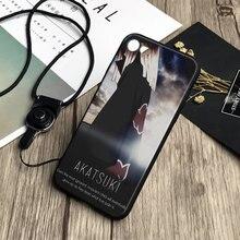 Akatsuki Phone Case For Iphone