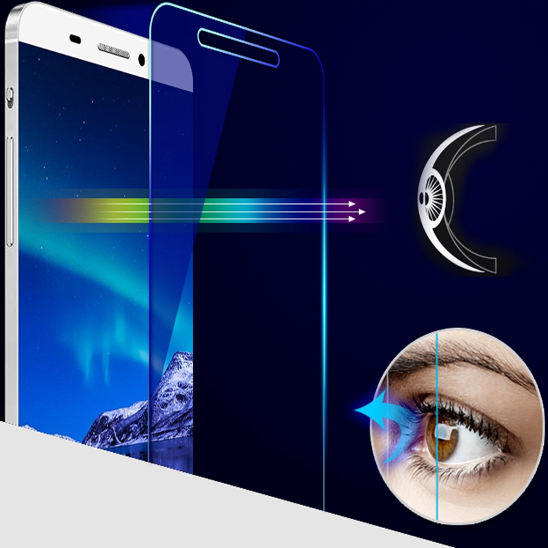 0.3mm 2.5D Rounded Edges 9H Premium Anti-shatter Tempered Glass For LeTV LeMax Dual SIM TD-LTE Le Max LCD Screen Protector film
