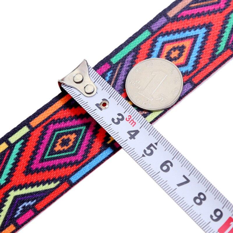 Borse-Cinghie-di-Nylon-Colorato-Arcobaleno-Cintura-Accessori-Appendiabiti-Spalla-Cinghie-Della-Borsa-Regolabile-Maniglia-Decorazione (1)