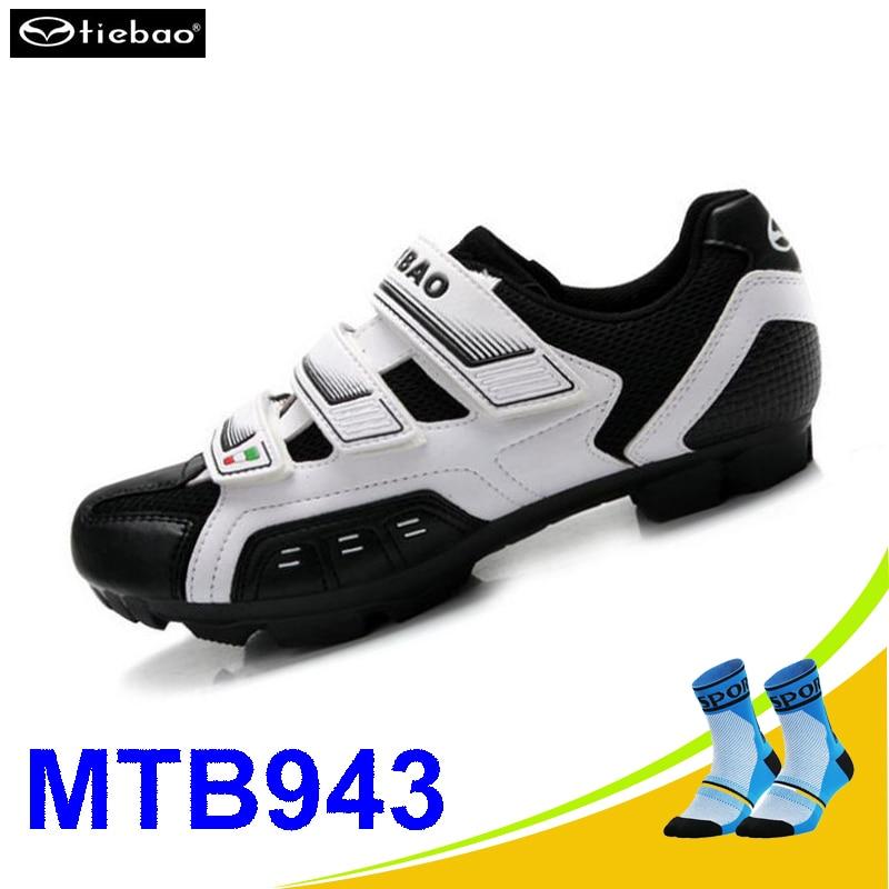 Tiebao biciklističke cipele sapatilha ciclismo mtb zapatos ciclismo - Biciklizam - Foto 1