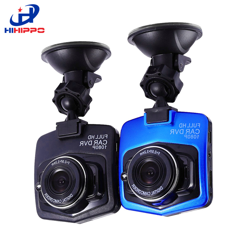 HIHIPPO G69 Car DVR Dash font b Camera b font Dashcam Mini Registrator Camcorder 1080P Full