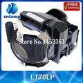 Совместимая Лампа для проектора LT70LP с корпусом для LT170