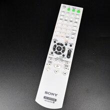 เปลี่ยนรีโมทคอนโทรลใหม่ RM ADU005 สำหรับ Sony AV โฮมเธียเตอร์ DAV DZ20 CD/SA CD DAV DZ630 HCD DZ630 DAV HDX265
