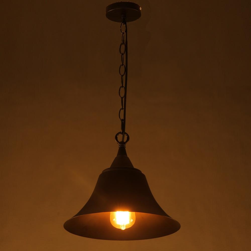 Vintage Simple Hanging black  Pendant Lamps Light with led Bulb for Dining Room/bar/restaurant Kitchen/Parlor/Master BedroomVintage Simple Hanging black  Pendant Lamps Light with led Bulb for Dining Room/bar/restaurant Kitchen/Parlor/Master Bedroom