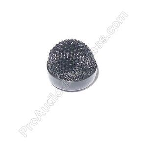 Image 1 - 交換ラベリアメタリックカバー泡フロントガラスキャップ帽子ゼンハイザー ME2 クリップラペルマイク