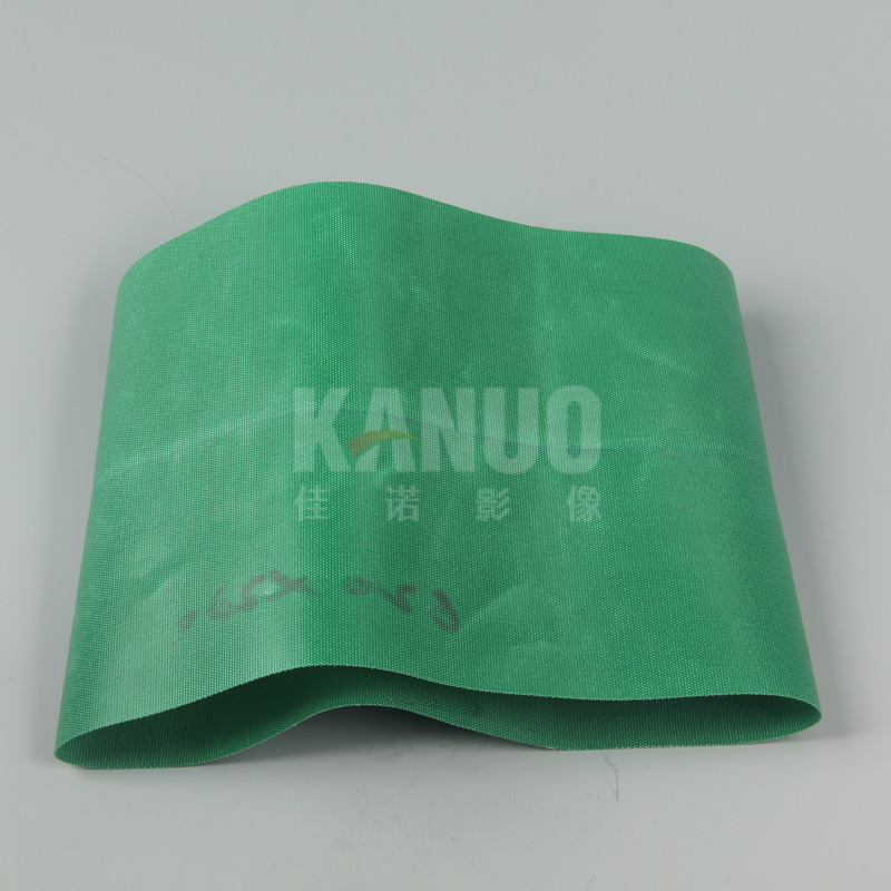 A041315 Green Belt (Short) for Noritsu QSS 26/30 series minilabs A041315G (620*230mm) rubber roller 5 for turn rack unit no 1 for noritsu qss minilab 32xx 34xx and qss 37xx series minilabs a074278 china made