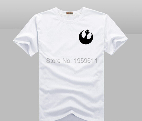 Fashion Star Wars Men T Shirts Short Sleeve Yoda/Darth Vader Cartoon Man t-shirts Cool Storm Trooper Tee Shirt