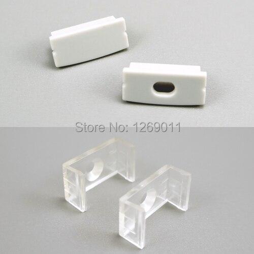 Additional LED Aluminium Housing Accessories for MC-LL-ALP014-R