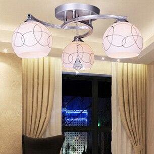 Incandescent Ceiling Lighting Modern Ceiling Fixtures Bedroom Dinningroom Living  Room Light Modern Ceiling Lamp Light Fittings
