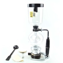 Japanese Style Syphon coffee and Tea maker