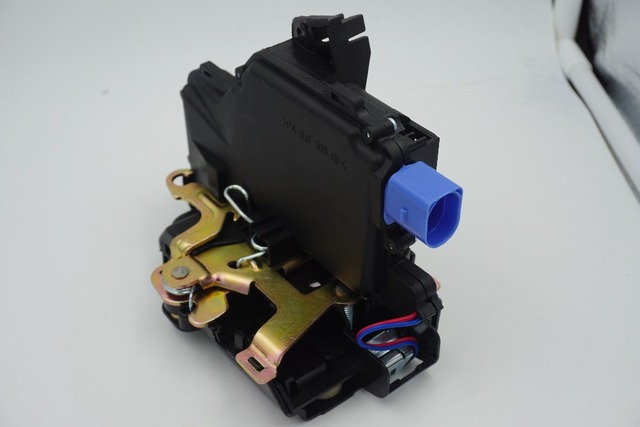 REAR RIGHT Central Lock Actuator 6Y0839016A 6QD839016E 3B4839016AG  3B4 839 016AG FOR VW T5 POLO SKODA FABIA ROOMSTER