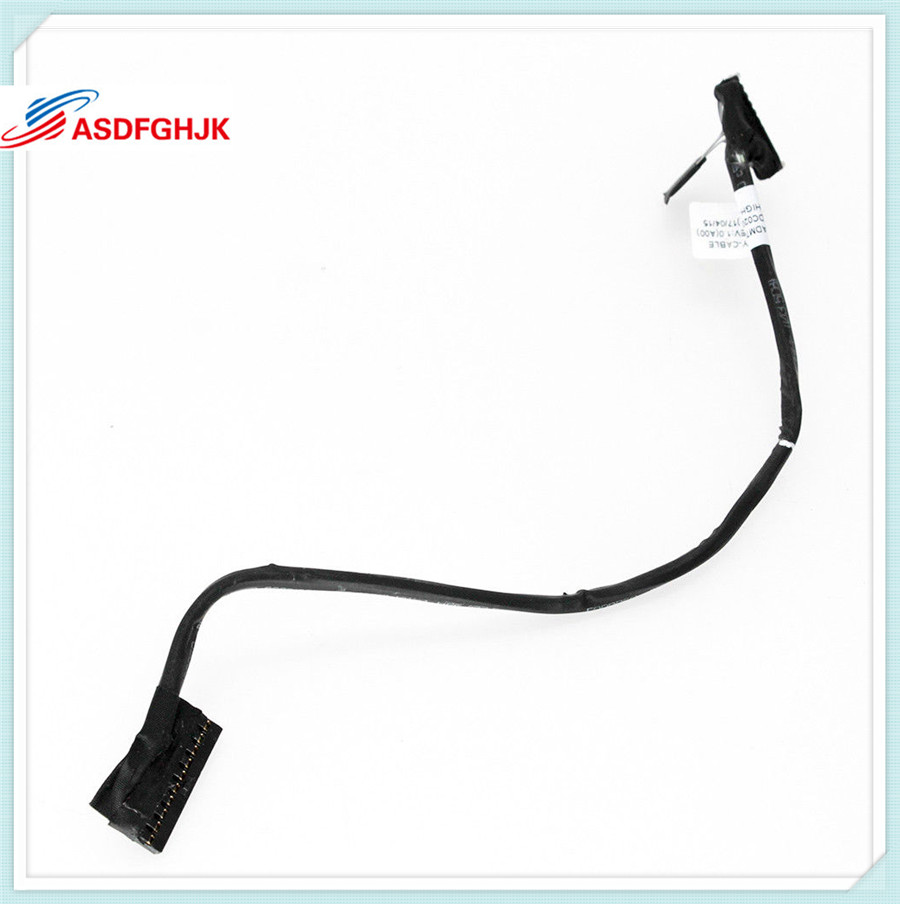 NEW FOR DELL LATITUDE E5470 Battery Cable DC020027E00 0C17R8 C17R8
