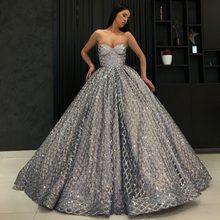 9db45cf5436 Popularne Silver Satin Long Dress- kupuj tanie Silver Satin Long ...