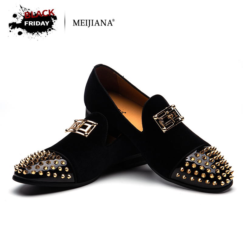 MEIJIANA Spring and Autumn Men Casual Shoes Brand Men Loafers Genuine Leather Driving Shoes Men's Flats Shoes Plus Size keaiqianjin woman genuine leather shoes spring autumn black brown loafers shoes lazy plus size flats genuine leather loafers