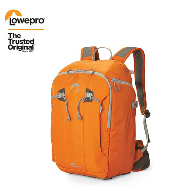 Free Shipping Lowepro Flipside Sport 20L AW DSLR Photo Camera Bag Daypack Backpack With All Weather